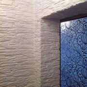 Отделка стен в Слуцке,  Солигорске (укладка плитки,  плиточные работы,  декоративный камень,  штукатурка,  шпатлёвка,  ламинат,  гипсокартон и т.д.) #ВнутренняяоделкаСлуцк - foto 1