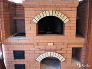 Кладка:Печь,  Камин,  Барбекю в Солигорске и районе - foto 1