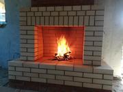 Кладка:Печь,  Камин,  Барбекю в Солигорске и районе - foto 3