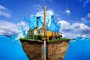 Бурение скважин на воду в Солигорске